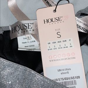 House of CB Tops - ***NEW*** House Of CB top